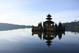 Bali, niet alleen mooi om tempels te bezoeken..