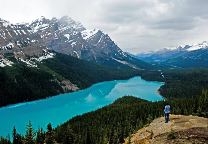 canada-banff-lake
