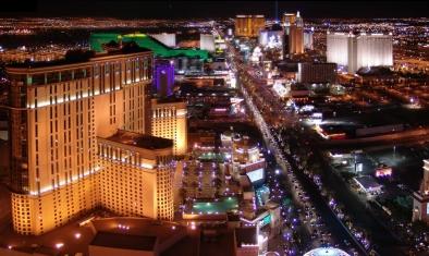 Amerika Las Vegas